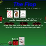 Texas Hold'em Overview 4