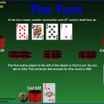 Texas Hold'em Overview 5