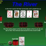Texas Hold'em Overview 6